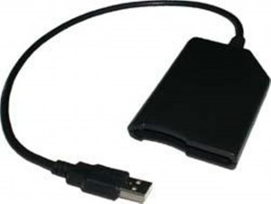 UTEC10 USB - Express Card Adapter 3